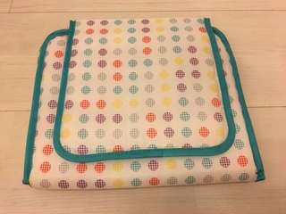 Portable Baby Changing Mat (small size)