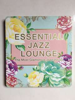 Essential Jazz Lounges CD