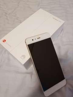 華為 Huawei P10