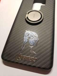 EVA, MARVEL, Avengers, 原裝手機金屬貼紙