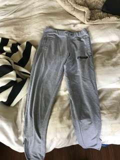 Gymshark high waisted sweatpants
