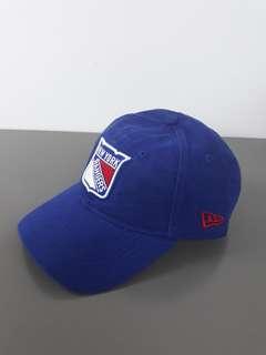 Authentic New Era NY Rangers Cap