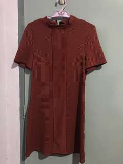 TOPSHOP!! Bought this for 2899, now selling this for 899!! Ang ganda ng fit, kita shape :)