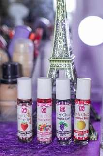Lip and Cheek Water Tint