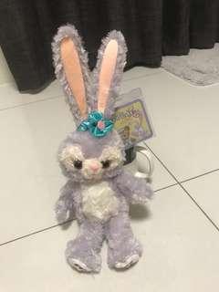 達菲熊 兔子