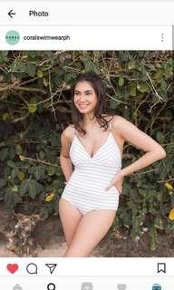 Coral Swimwear Alesha One Piece