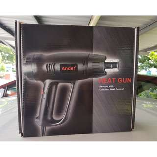 Heat Gun ~ Brand New ~ Free Delivery!