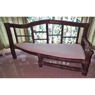 Bamboo Decorative River Couch
