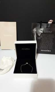 Pandora Essecense 7inch bracelet