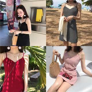 PO - Body con dress