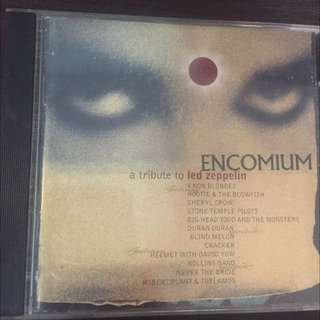 Encomium -A tribute to Led Zeppelin