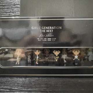 Girl Generation figurine