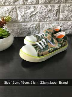 Japan brand shoes