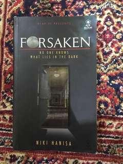 Forsaken (Novel)