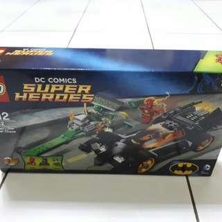 LEGO DC COMICS SUPER HEROES 76012