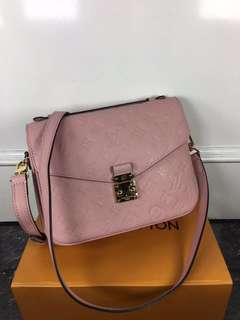 ramadhan sale! lv metis leather mirror replica bag