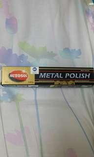 Metal Besi Polish Autosol