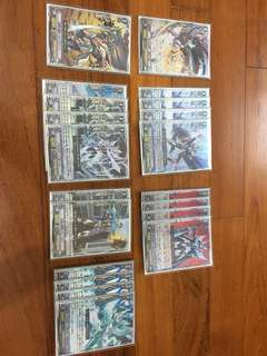 WTS Premium format Blasters with Latest booster support