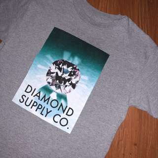Diamond Supply T-Shirt M