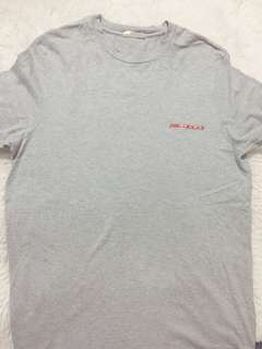 Authentic Prada Round Neck T-shirt