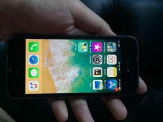 Iphone 5s 16 gb orig U.S