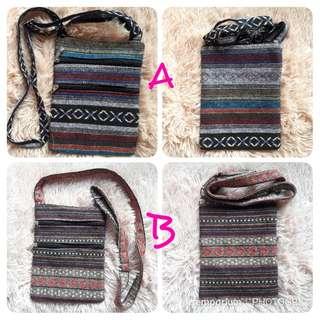 Fashion native sling bag