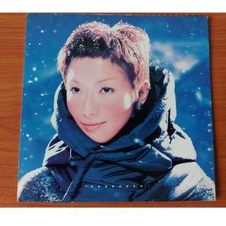郑秀文 Listen to Sammi CD