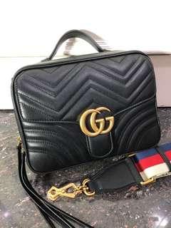 ramadhan sale! gucci matelasse mirror replica bag