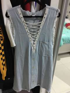 F21 dress casual