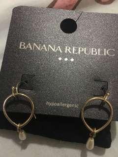 Authentic Banana Republic