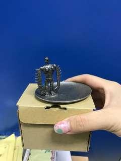天空之城 機械人 購自日本三鷹博物館