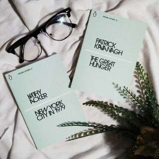 Penguin Modern Classics