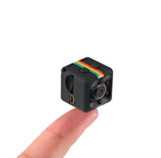 Full HD 1080P Mini Car Hidden DV DVR Camera Spy Dash Cam IR Night Vision