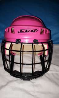 Pink CCM Vector size small