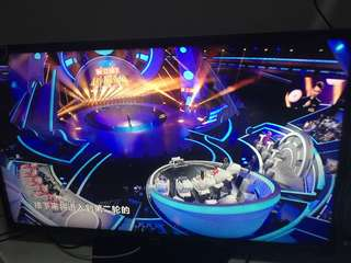 "39"" LG Full HD LED TV"