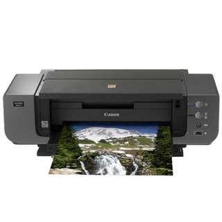 Canon PIXMA Pro9500 Mark II Printer