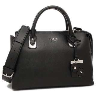Authentic GUESS Liya Satchel bag