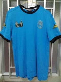 Kappa Men's 孖人T-shirt