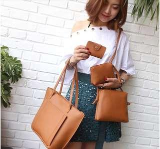 4in1 Korean Bag