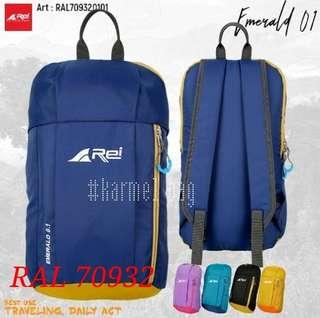 Tas Ransel Backpack REI RAL 70932