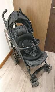 MINI by Easywalker buggy/stroller