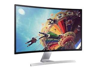 Samsung 27 inch curved LED Monitor