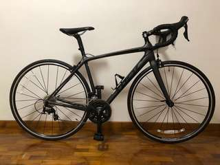 Trek 2018 Emonda SL5 road bike