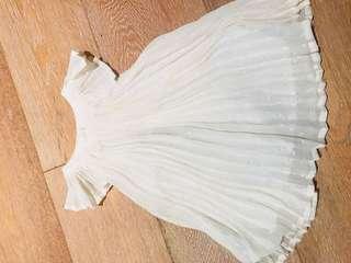 Cute dress gap 6-12mos.
