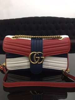 ramadhan sale! gucci gg marmont mirror replica bag