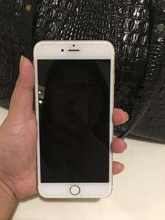 Iphone 6plus Gold 16Gb