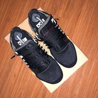 Nike x Off White Presto US9