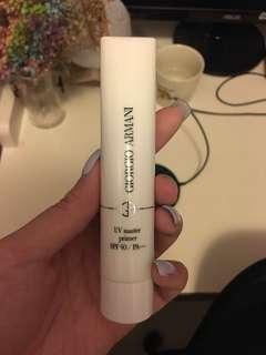 Armani primer (95% new)