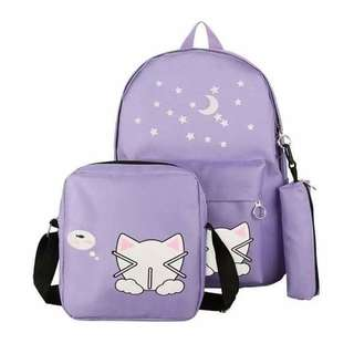 3in1 Backpack