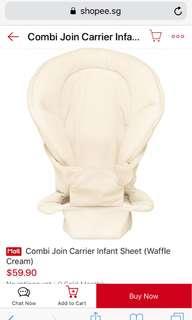 Combi join infant insert